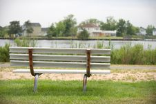 Free Bench Stock Photography - 6150352