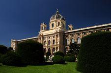 Free Vienna Royalty Free Stock Image - 6150716