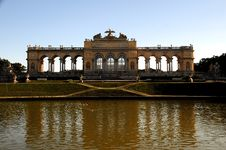 Free Gloriette, Schoenbrunn Palace, Vienna Royalty Free Stock Photography - 6150947