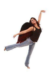 Free Beautiful Multi Ethnic Woman Stock Photography - 6151332