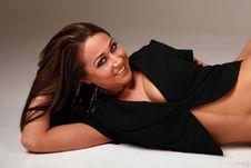 Free Beautiful Woman Stock Image - 6151351