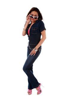 Free Beautiful Multi Ethnic Woman Stock Images - 6151364