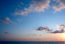 Free Sea Beach Stock Photos - 6151393