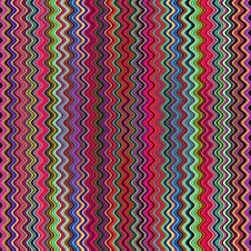 Free Colorful Waves Background Stock Photos - 6151553