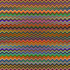 Free Colorful Waves Background Stock Photography - 6151572