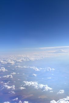 Free Clouds Royalty Free Stock Photos - 6151868