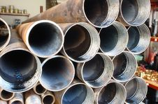 Free Steel Tube Stock Images - 6151914