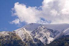 Free Caucasus Stock Photos - 6152083