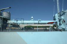 Free Torpedo. Stock Images - 6152324