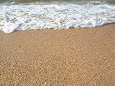 Free Coastline. Royalty Free Stock Image - 6152706