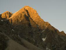 Free Mountain Stock Image - 6153311
