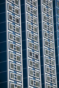 Free Block Of Flats Stock Photo - 6154220