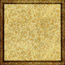 Golden Wallpaper Stock Photos