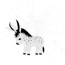 Free Unicorn Royalty Free Stock Photo - 6155215