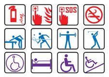 Free Symbols Royalty Free Stock Image - 6155976