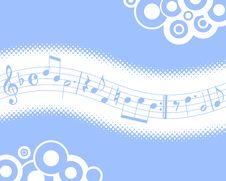 Free Music Theme Stock Image - 6159021