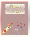Free Happy New Year Stock Images - 6163184