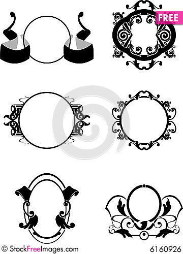 decorative frames - Decorative Frames