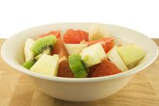 Free Fruit Salad Stock Photo - 6161080