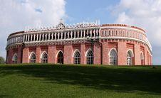 Free Museum Tsaritsino Stock Images - 6162174
