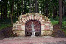 Free Historical Architecture In Tsaritsino Stock Photos - 6162573