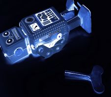 Free Robots Stock Photos - 6163373