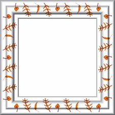 Free Frame (vector) Royalty Free Stock Photo - 6165055