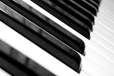 Free Piano Royalty Free Stock Images - 6165449