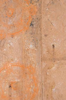 Free Textured Wall Royalty Free Stock Photo - 6165565