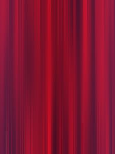 Free Red Curtain Background Royalty Free Stock Photo - 6167955