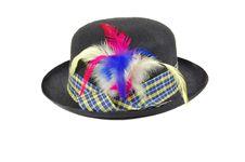 Free Black Hat Royalty Free Stock Image - 6168686