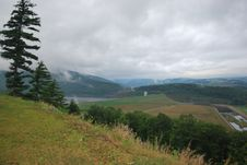 Free Pa Overlook Stock Photography - 6168692