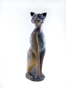 Free The Cat Stock Photo - 6170220