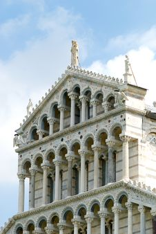 Free Pisa Royalty Free Stock Photo - 6171365
