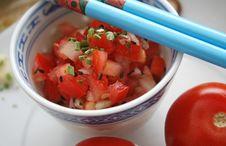 Free Salad Royalty Free Stock Photo - 6171675