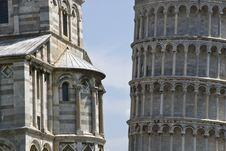 Free Pisa Stock Photos - 6172253