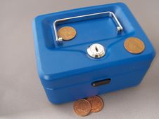 Free Money Box Stock Image - 6172421