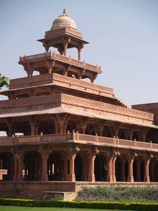 Free Fatehpur Sikri, Agra, India Stock Photos - 6175633