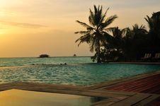 Free Sunset Stock Image - 6176081