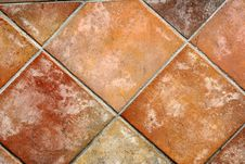 Free Brick Pavement Royalty Free Stock Photography - 6176947