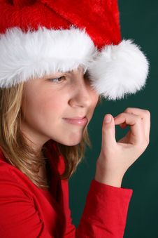 Free Christmas Boredom Stock Photos - 6177083