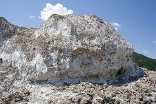 Free Salt Texture Royalty Free Stock Photography - 6177787