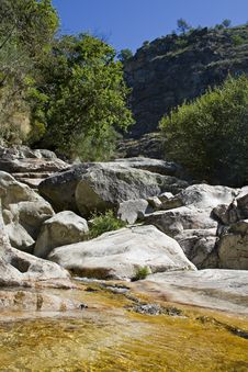 Free Canyon River Stock Photos - 6178523
