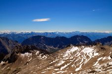 Free The Alps Stock Photo - 6179190
