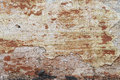 Free Grunge Texture Of Old Red Wall Stock Photos - 61721303