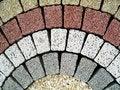Free Paving Stones Royalty Free Stock Photo - 6183785