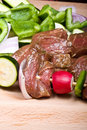 Free Meat Stick Stock Photos - 6189673