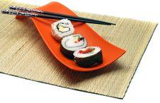 Free Sushi Stock Photo - 6180180