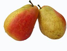 Free Pears Stock Image - 6180911