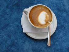 Free Cappuccino Stock Images - 6181014